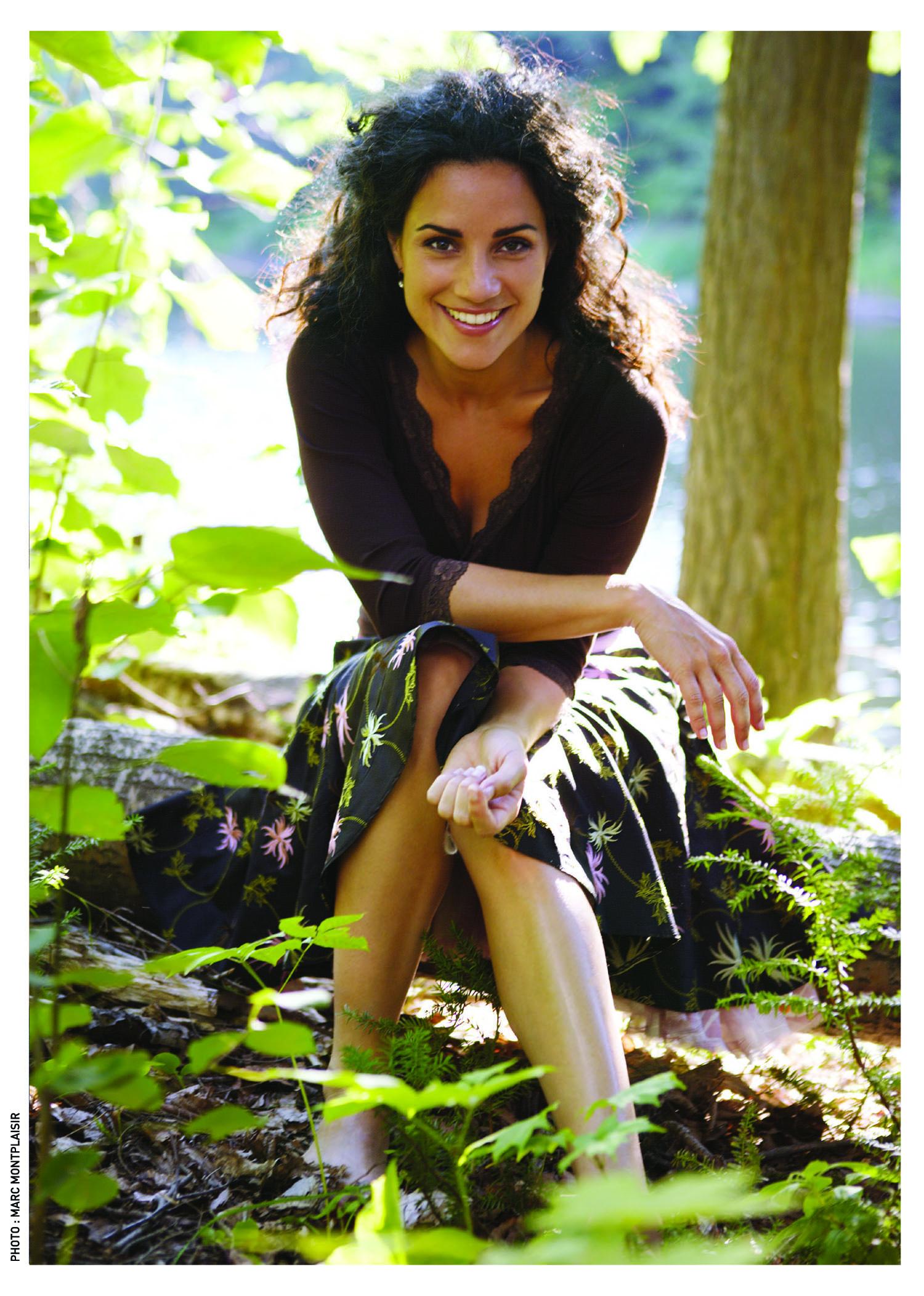 Genevieve Bilodeau